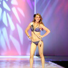 Miss California USA Swimsuit