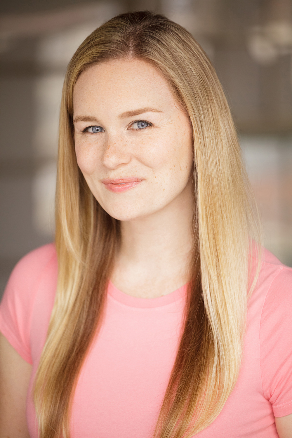 Headshots Malorie Mackey